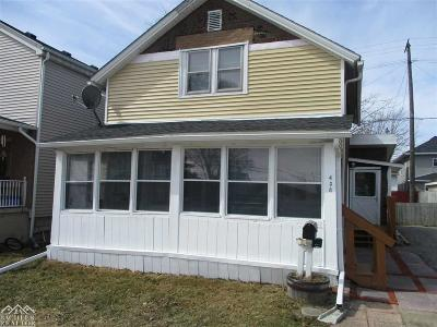 Marine City Single Family Home For Sale: 438 S Market