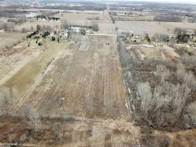 Residential Lots & Land For Sale: Scheuer Road