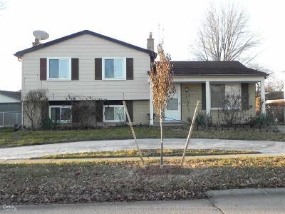 Macomb Rental For Rent: 5150 Franklin Park