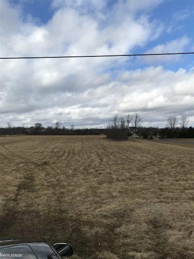 Columbus Residential Lots & Land For Sale: Division Road