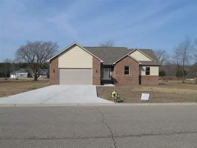 Flushing Single Family Home For Sale: 5311 Evergreen