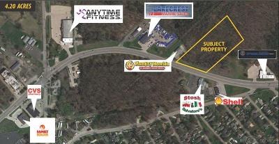 New Baltimore Residential Lots & Land For Sale: M-29