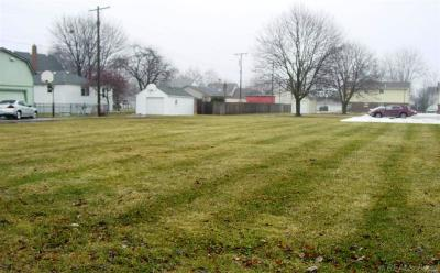 Marine City MI Residential Lots & Land For Sale: $74,900