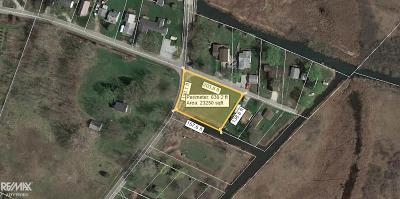 Harsens Island Residential Lots & Land For Sale: Cottage Lane