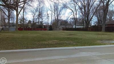 Clinton Township Residential Lots & Land For Sale: Harvard Shore