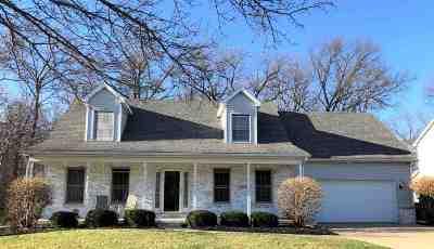 Lambertville Single Family Home For Sale: 3038 Lennox Ct.