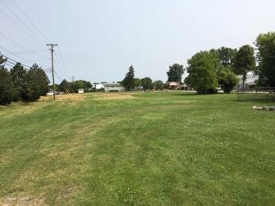 Sterling Heights Residential Lots & Land For Sale: 35033 Davidson