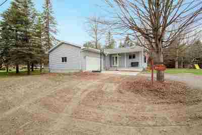 Montrose Single Family Home For Sale: 10529 Seymour