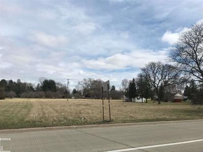 Clinton Township Residential Lots & Land For Sale: 36100 Garfield