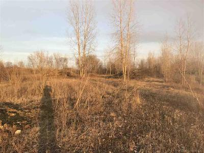 Macomb Residential Lots & Land For Sale: 73121 Omo Rd