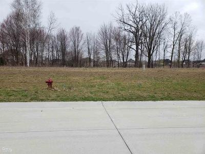 Macomb Residential Lots & Land For Sale: 6728 Roseberry Dr (Unit # 3)
