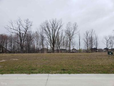 Macomb Residential Lots & Land For Sale: 6804 Roseberry (Unit # 5)