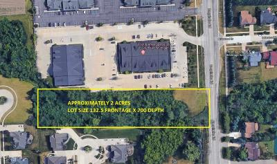 Sterling Heights Residential Lots & Land For Sale: 43224 Dequindre