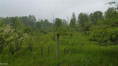 East China Residential Lots & Land For Sale: Lindsey