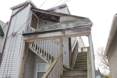 Mount Clemens Rental For Rent: 118.5 Gallup