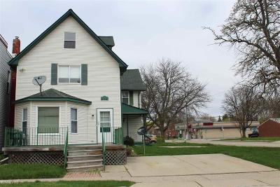 Mount Clemens Rental For Rent: 116 Gallup