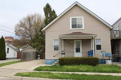 Mount Clemens Rental For Rent: 120 Gallup