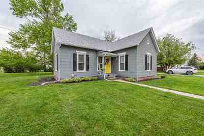 Dundee Single Family Home Keep Showing-Contgcy Appl: 370 Adams