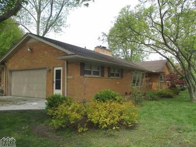 Macomb Single Family Home For Sale: 22040 Wendell