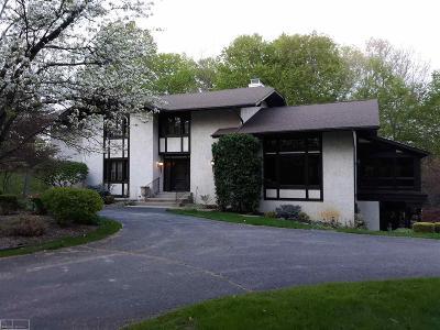 Washington Twp Single Family Home For Sale: 11251 Kilarney