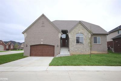 Washington Single Family Home For Sale: 62763 Franklin Park Dr