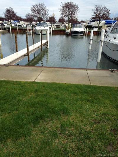 Harrison Twp Residential Lots & Land For Sale: 203 Joss Wharf