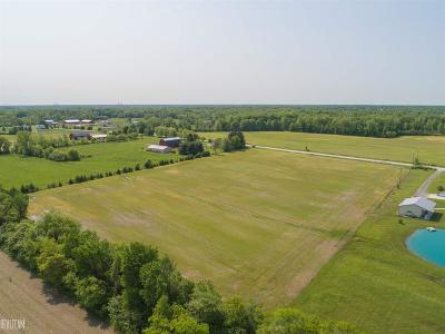 Columbus Residential Lots & Land For Sale: Meskill