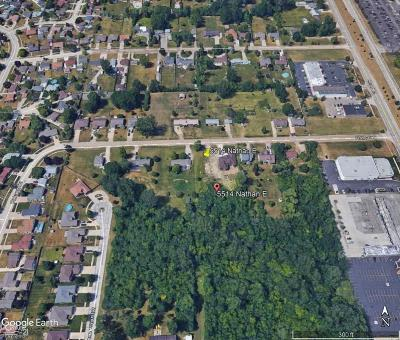 Sterling Heights Residential Lots & Land For Sale: 5514 Nathan E