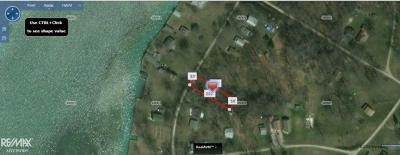 St. Clair Residential Lots & Land For Sale: Russell Dr Lot-278