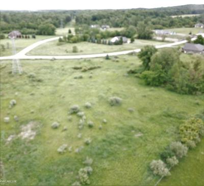 Lapeer Residential Lots & Land For Sale: Parcel 14 Whitney Erin Ct
