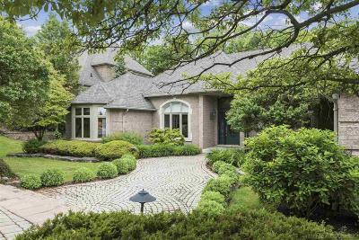 Washington Twp Single Family Home For Sale: 4979 Brookside Lane