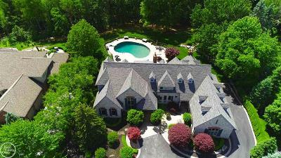 Single Family Home For Sale: 1486 Highpoint Drive
