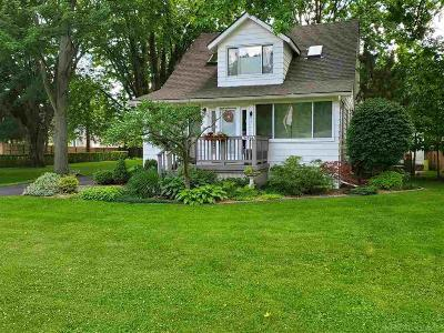 Harrison Twp Single Family Home For Sale: 24790 St. Paul Blvd