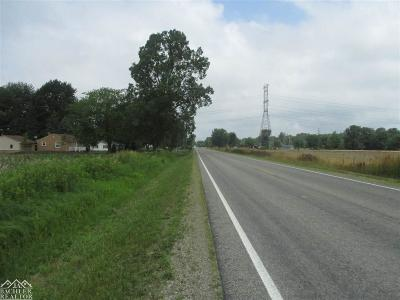 Columbus Residential Lots & Land For Sale: Palms Road