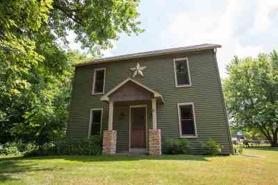 Petersburg Single Family Home Keep Showing-Contgcy Appl: 7309 Kruse