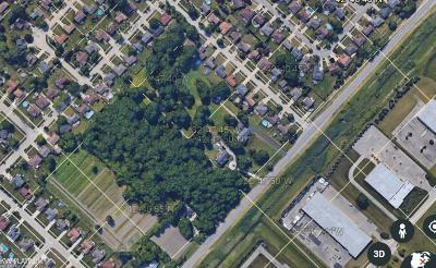 New Baltimore Residential Lots & Land For Sale: 51760 S Foster