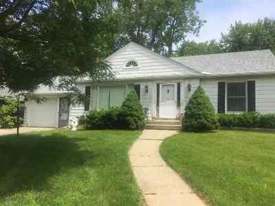 Flint Single Family Home For Sale: 2582 Nolen