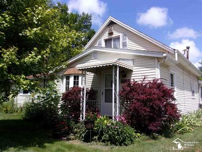 Temperance Single Family Home For Sale: 4604 Saint Anthony