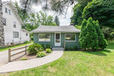Auburn Hills Single Family Home For Sale: 3012 Auburn