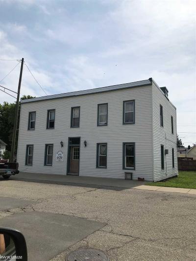 Richmond Multi Family Home For Sale: 68250 Grand Trunk