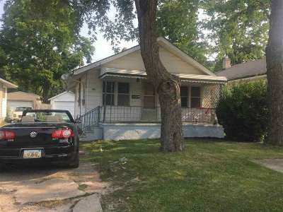 Flint Single Family Home For Sale: 950 Remington Avenue