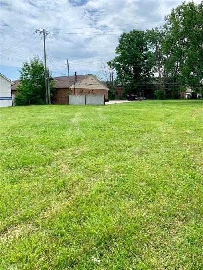 Residential Lots & Land For Sale: 20700 E 12 Mile Road