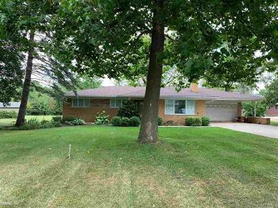 Sterling Heights Single Family Home For Sale: 34441 Moravian