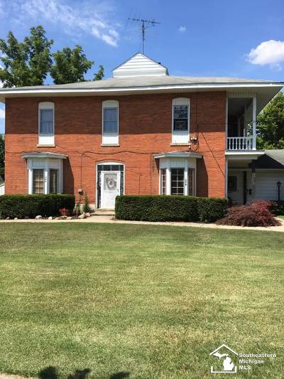 Dundee Multi Family Home For Sale: 280 Riley Street