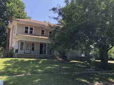Flint Multi Family Home For Sale: 3513 Dearborn Ave