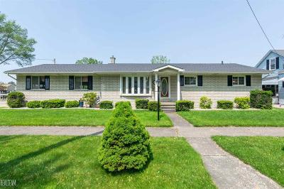 Single Family Home For Sale: 250 S Mary