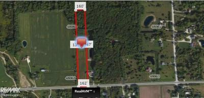 Columbus Residential Lots & Land For Sale: Division Rd