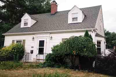 Flint Single Family Home For Sale: 1415 Ridgelawn