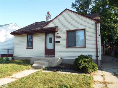 Roseville Single Family Home For Sale: 19173 Georgia St.