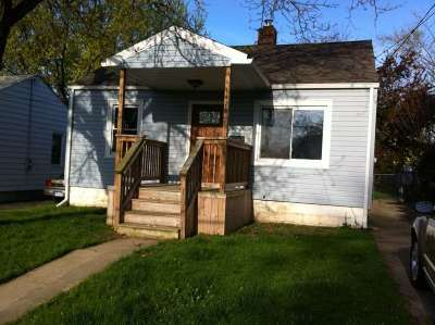 Flint Single Family Home For Sale: 1426 Knight